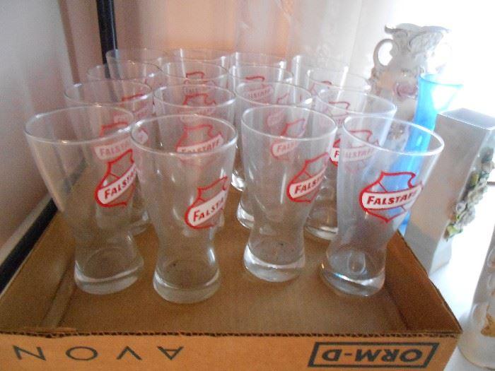 Falstaff glasses