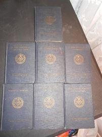Mason books