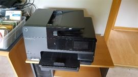 HP All in 1 Printer
