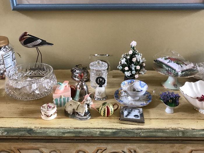 Nice smalls decorative accessories