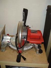 Skil chop saw