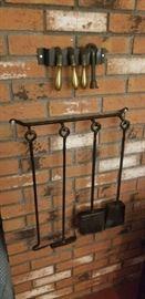 woodstove accessories