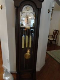 TREND GRANDFATHER CLOCK STYLE 834WM-896