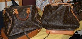 Louie Vuitton Purses