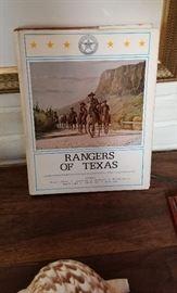 vintage Western books
