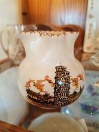 Pottery from Italy