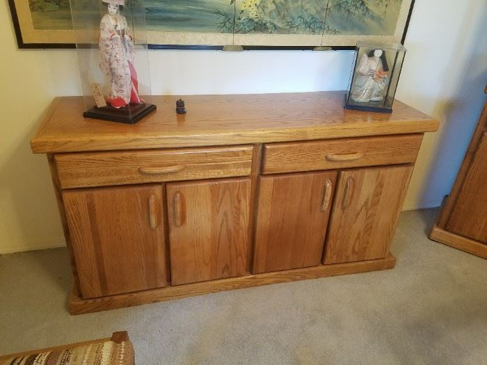 Another beauty - Credenza Buffet