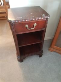 Vintage Antique Chests