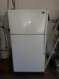 Whirlpool Refrigerator - Clean and in good condition - $125 - PRESALE ON THIS ITEM. CALL IF INTERESTED.