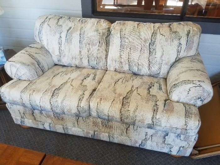 Love Seat Sleeper Sofa
