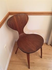 Mid-Century side chair (5)