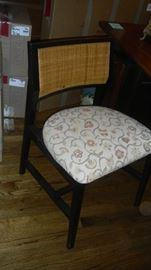 chair by Dunbar