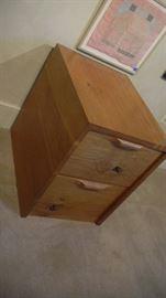 custom made file cabinet