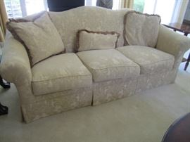 VERY NICE SOFA BY SHERRILL