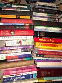 Novels and literature