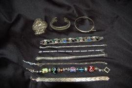 Sterling Jewelry, Bracelets