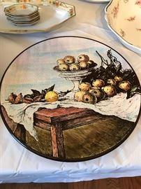 Italy Platter
