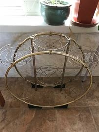 MCM Plant Stand