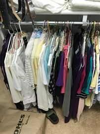 Small Women's Clothes