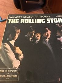 One of 100 or so Great LP's