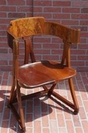 19th Century Style Desk Chair
