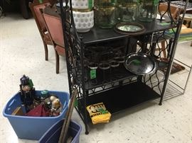 Trays, Christmas items