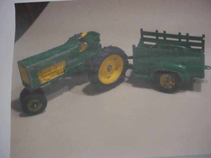 more farm toys