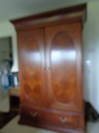 armoire, big