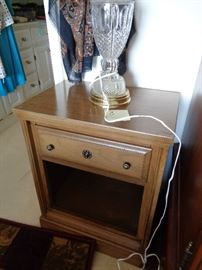 pair of these night stands