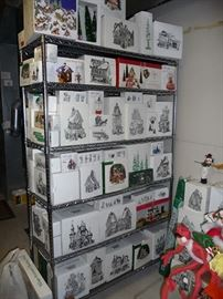 Dept. 56 Collectibles