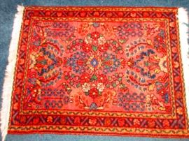 Antique Persian Matt