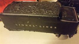 Lionel Train Accessories