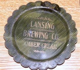 Lansing Brewing Tip Tray