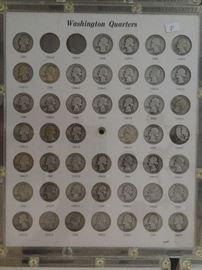 Coins -