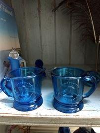 Vintage Political Cups
