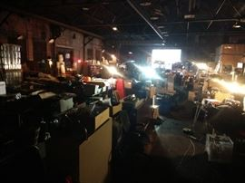 Long view of the huge variety of stuff available!