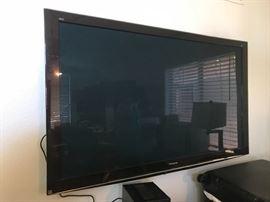Sony flat screen smart tv