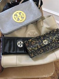 Handbags - Tory Burch & Michael Kors