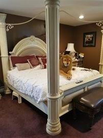 Wonders bedroom set
