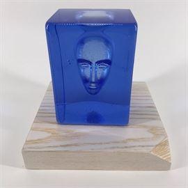 Daum Modern Art Glass http://www.ctonlineauctions.com/detail.asp?id=734694