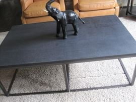 Granite top Coffee Table.