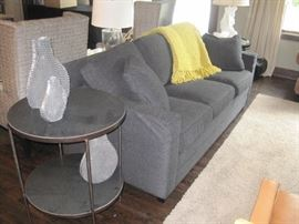 Sleeper Sofa by Vanguard.