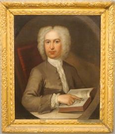 18th c British Physician