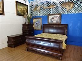Art Furniture Bedroom Suite