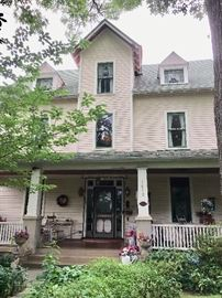 Historic Estate Sale hosted by Bethesda Downsizing and Estate Sales
