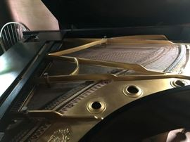 Wm Knabe & Co Grand Piano                                                                We will be pre-selling the GRAND PIANO.  Please contact us for price and to view.                                                           Micky  612-849-3688 or text.unnamed