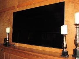 SAMSUNG LED SMART TV-8000 SERIES 65""