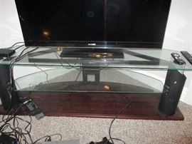 Modern television stand