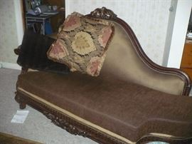 Nice Parlor Couch