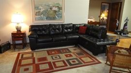 Newer Sectional Sofa